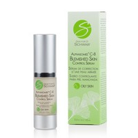 Alphasomes® C-8 Blemished Skin Control Serum Photo
