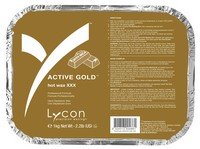 new Lycon Active Gold Hot Wax Photo