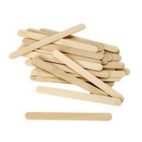 Waxing Sticks Small 500 pack (Disposable) Photo