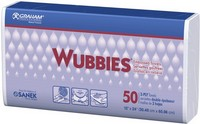Wubbies 12&#34x24&#34 50 pack Photo