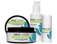 Hale & Hush - Sensitive Skin Specialist
