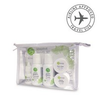 Doctor D. Schwab Sensitive Skin 5 Piece Travel Set Photo