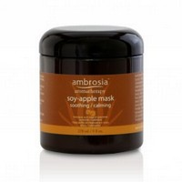 Ambrosia Soy Apple Mask Photo