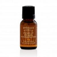 Ambrosia Anti-Aging/Re-Energizing Blend Photo