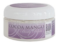 BiON Cocoa Mango Body Butter 8oz Photo
