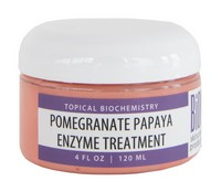 BiON Pomegranate Papaya Enzyme Treatment 4oz Photo