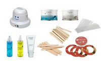 Cirepil Body Waxing Kit by Alexander's Photo