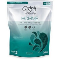 Cirépil Homme Wax 28oz. Bag (Refill Beads) Photo