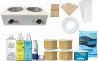 Cirepil Waxing Package with Double Heater Photo