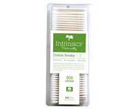 Intrinsics Cotton Swabs 500 Pack Photo