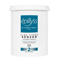 Epillyss Senor Strip Wax 24oz Photo