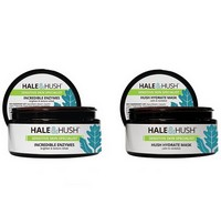 Hale & Hush Enzymes Pro Kit Photo