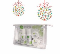 Holiday Essentials 5 Piece Travel Set Photo
