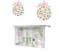 Holiday Sensitive Skin 5 Piece Travel Set Photo