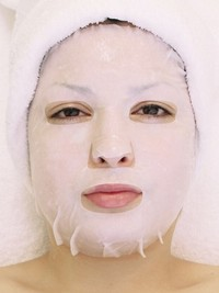 Martinni Hyaluronic Acid Collagen Mask 1.62oz Photo