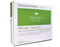 Intrinsics Disposable Bikinis 100 pack Photo