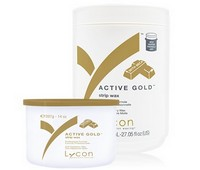 Lycon Active Gold Strip Wax Photo