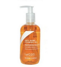 Lycon Anti Bump Foaming Gel - 250ml Photo