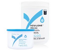 Lycon Azulene Strip Wax Photo
