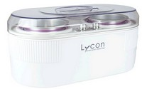Lycon Duo Heater Photo