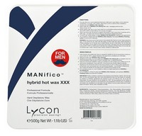 Lycon MANifico Hybrid Hot Wax Photo
