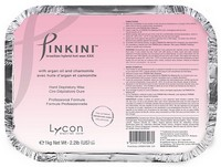 Lycon Pinkini Hot Wax Photo