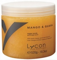 Lycon Mango & Guava Scrub - 18.34oz Photo