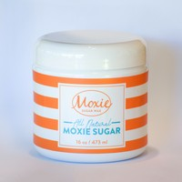 Moxie Sugar Wax Paste Photo