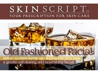 Skin Script Old Fashioned Facial Duo Photo