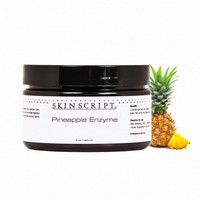 Skin Script Pineapple Enzyme (4oz) Photo