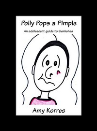 Polly Pops a Pimple by Amy Korres Photo