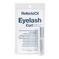 Refectocil Lash Curl Glue Photo