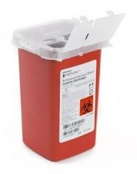 Sharps Container 1 quart Photo