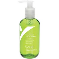 Lycon Tea-Tree Total Wash - 250ml Photo
